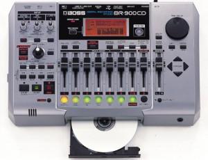 Multi Track Recorder